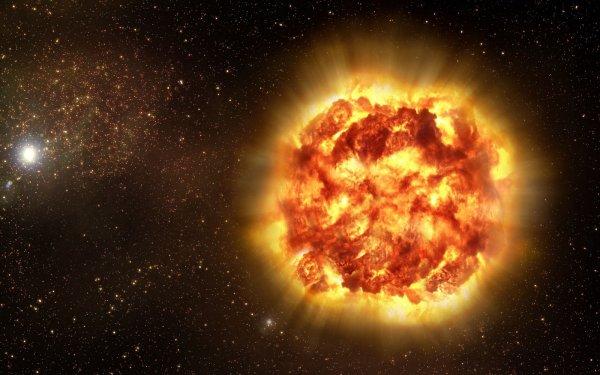 Ученые: Еще один конец света — звезда HIP805605 приближается к Солнечной системе
