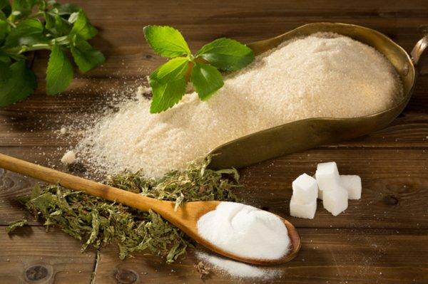Сахарозаменители провоцируют ожирение и диабет – Специалисты