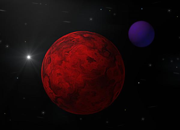 Возле похожей на Солнце звезды исследователи нашли следы сахара
