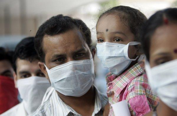 Учёные: Индийское население является носителем гепатита B