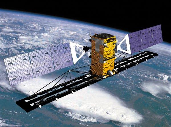 Запуск метеоспутников «Арктика-М» по планам состоится в 2019 году