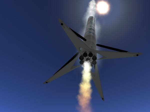 В SpaceX анонсировали возможность второго старта Falcon 9 через сутки после первого