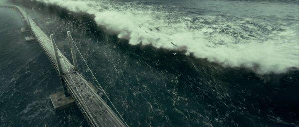 Ученые: В морской пещере обнаружено 5000-летнее свидетельство о цунами