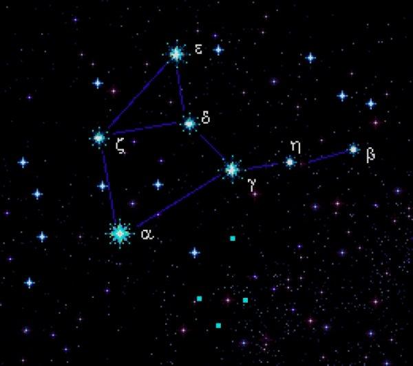 Астрономы раскрыли тайну «сигнала инопланетян» из созвездия Девы