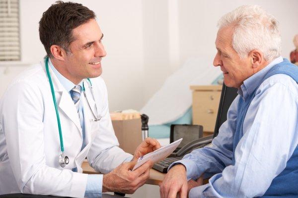Ученые: Общение помогает излечить рак