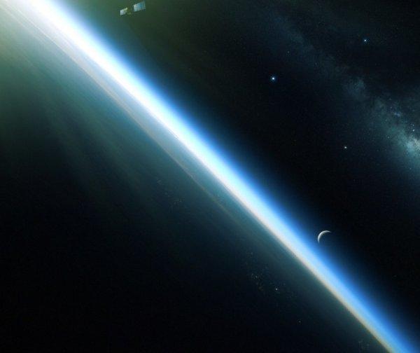 Учёные: Солнце может быть передатчиком