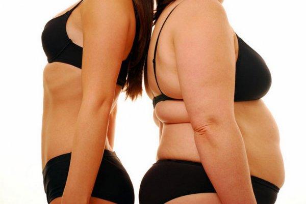 ТОП-5 причин, чтобы заставить себя похудеть