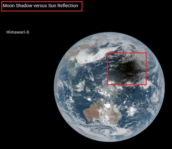 Учёные обнаружили объект, загораживающий Землю: Новая космическая загадка?