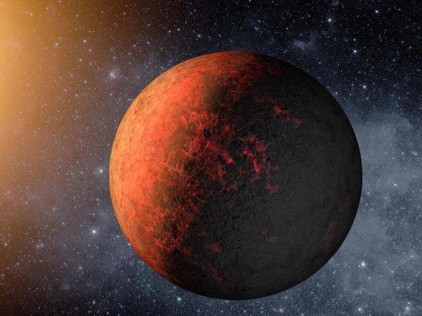NASA: Тысячу лет назад на Марсе не существовало никаких цивилизаций