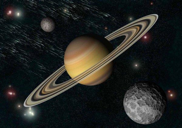 Ученые придумали, как рассмотреть таинственных обитателей луны Сатурна