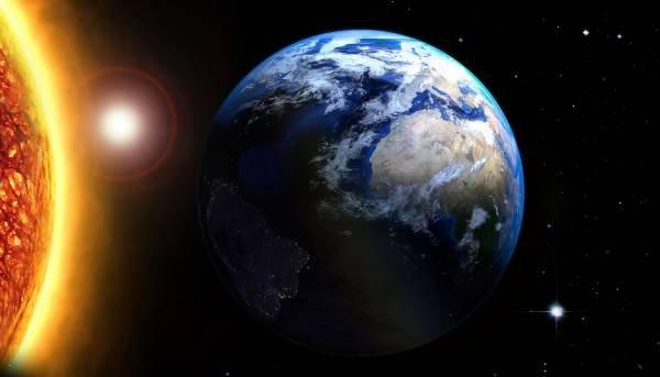 Астроном: электромагнитное поле Земли звучит как хор «инопланетных птиц»