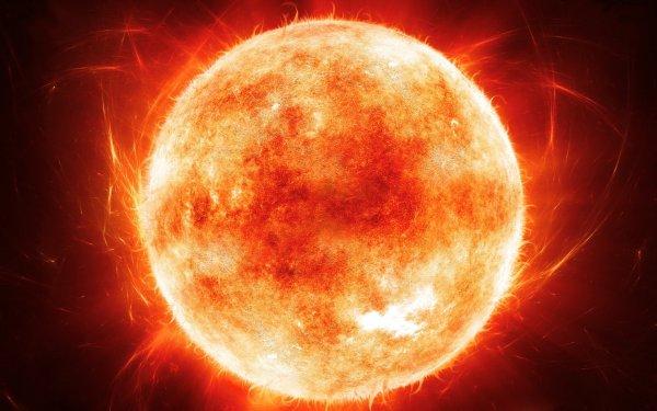 Ученые считают Солнце проводником связи с инопланетянами