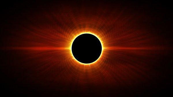NASA: В августе США полностью накроет солнечное затмение
