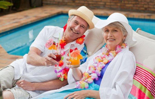Ученые рассказали, в каких странах комфортнее стареть