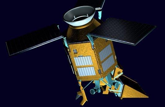 ЕКА планирует запуск аппарата Sentinel-5P на 9 октября