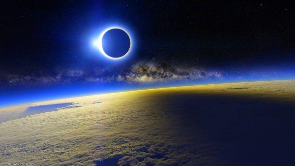Астрономы нашли первую луну вне Солнечной системы