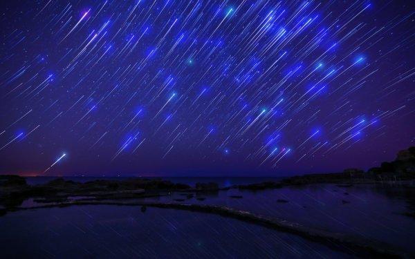 Ученые: Черная дыра «Стрелец А» создала звездный дождь