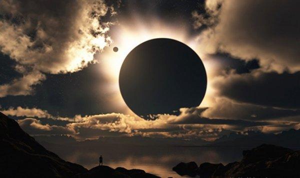 Ученые прогнозируют в августе крупнейшее солнечное затмение