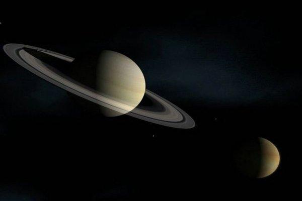 На спутнике Сатурна обнаружен аналог клеточной мембраны