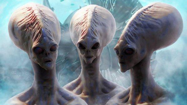 Ученые обнаружили место обитания инопланетян