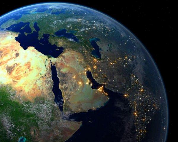 Ученые: Со 2 августа начнется постепенное убийство Земли