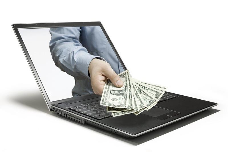 Где взять деньги до получки или как получить  кредит онлайн