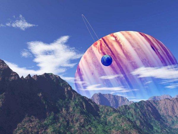 В NASA заявили о маловероятности возникновения жизни на ближайшей к Земле экзопланете