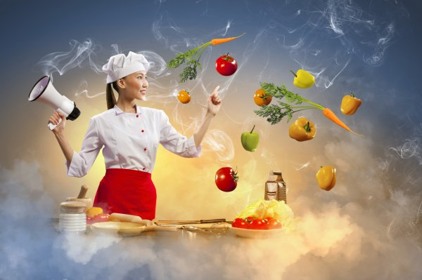 Ученые научились добывать пищу из воздуха