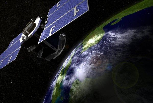 Ученые из Китая впервые смогли запустить спутник на орбиту с грузового корабля