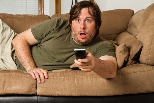 Ученые рассказали, как просмотр порно влияет на поведение мужчин