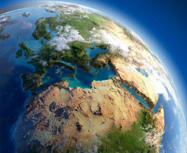 Учёные: Южная Азия будет необитаема