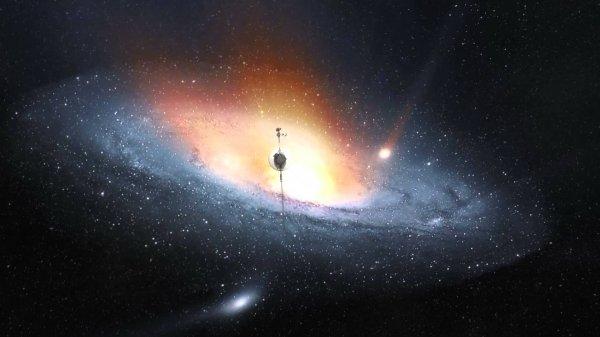 Лучшая цитата из соцсетей в «капсуле времени» отправится в космос — NASA