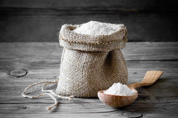 Как соль влияет на чувство голода, выяснили ученые