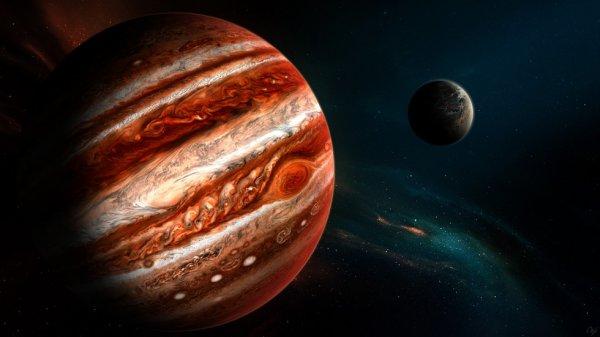 Ученые предлагают превратить Юпитер в звезду