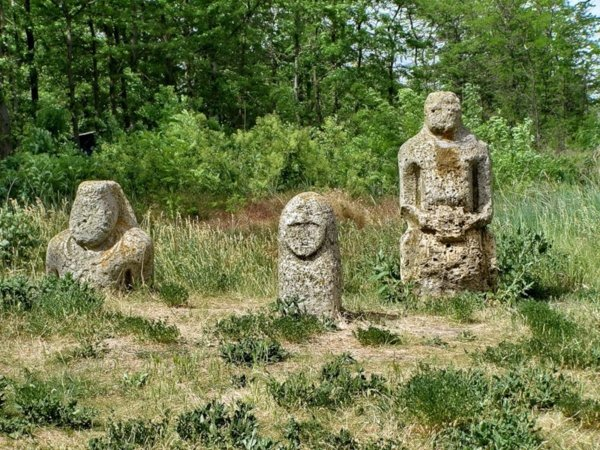 Археологи в Запорожской области обнаружили уникальные артефакты