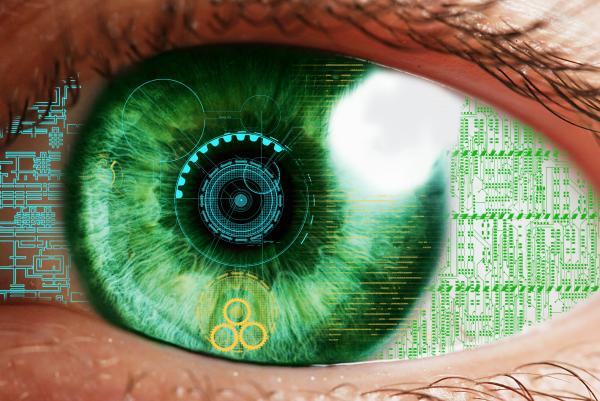 В России начнут изготовлять бионические глаза