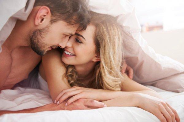 Сексологи рассказали, как сделать оргазм ярче
