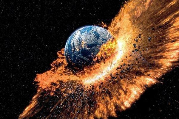Американские ученые рассказали о конце света в 2018 году