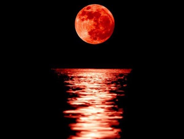 Лунное затмение в России: Мнения экспертов