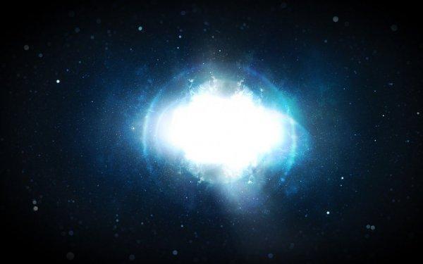 Ученые рассказали о белых дырах в космосе