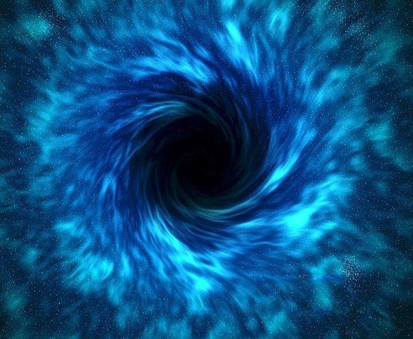 Учёные: Золото является продуктом чёрных дыр