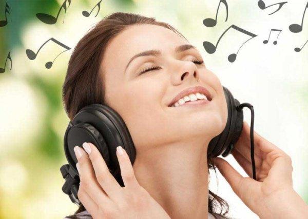 Учёные: Музыка доставляет больше удовольствия, чем оргазм во время секса