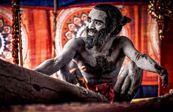 Ученые: Каннибалы помечали кости жертв ритуальными узорами