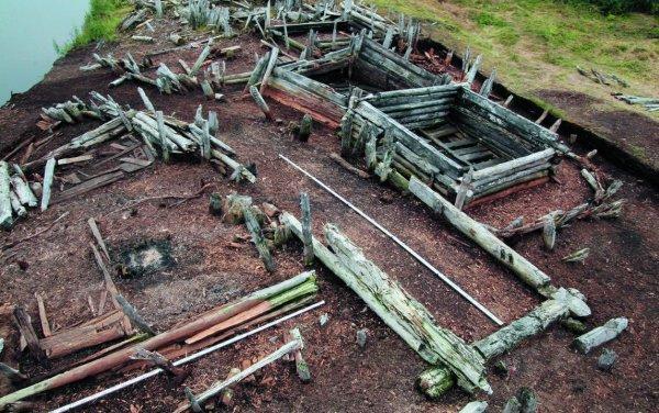 Ученым удалось выяснить кто построил средневековый город на Ямале