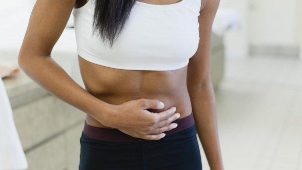 Ученые раскрыли основные причины боли в животе