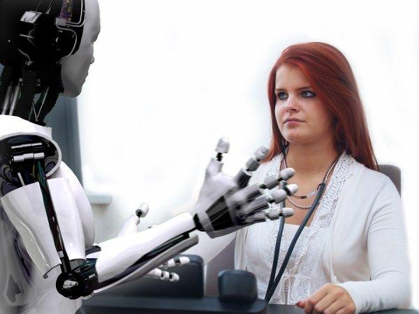 Роботизированная техника станет лучшим помощником врачей – Ученые