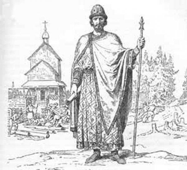 Учёные: Москва старше, чем считалось ранее