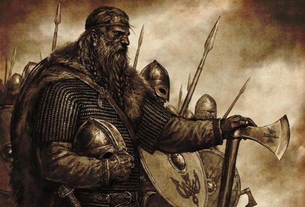 Стали известны детали жизни древних викингов