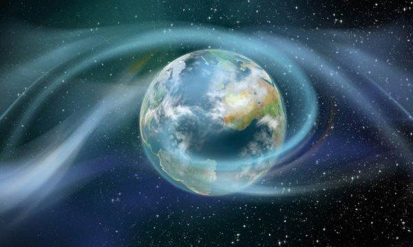 Ученые сообщили о мощной магнитной буре на Земле