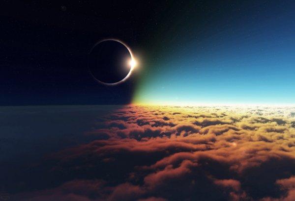 Ученые назвали регионы РФ, где увидят «великое американское затмение»